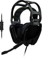 Razer tiamat expert 2.2 stereo Gaming Headset, casques, pc, 3,5 mm prise Jack Bass