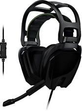 Razer TIAMAT Expert 2.2 Stereo Gaming Headset, Kopfhörer, PC, 3,5 mm Klinke BASS