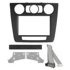 Supporto  3/670 Phonocar - Mascherina 2DIN BMW 1 (E87) 07>11 colore NERO - 03670
