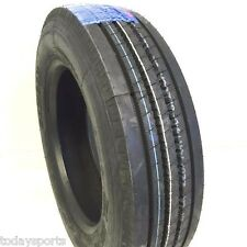 235/75R17.5 New  Heavy Duty All position truck or trailer tires 235 75 175