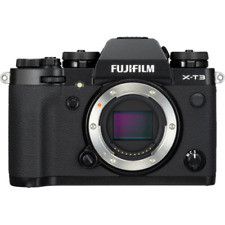 Fujifilm X-T3 26,1 Mpx Fotocamera Digitale - Nera Solo Corpo
