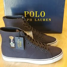 New Men's Polo Solomon III Sneaker.  Size 10
