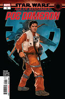 STAR WARS AGE OF RESISTANCE POE DAMERON 1