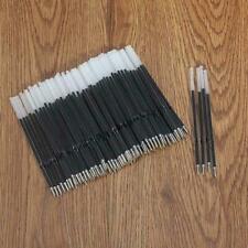 20x 0.7mm Blue Ink Retractable Pen Refills Ballpoint Supply School Refill N1N2