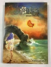 Nobilis The Essentials Volume 1 Field Guide to the Powers Slip Cased HC NEW