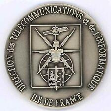 DIRTEI Ile de France  Fond de coupelle 68 mm
