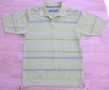 PING COLLECTION POLYESTER GOLF POLO SHIRT JERSEY TOP BOYS 11-12 YEARS