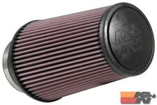 K&N Universal Clamp-On Air Filter For 4FLG, 6OD-B, 4-5/8OD-T, 9H RE-0870