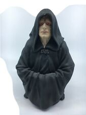 STAR WARS Gentle Giant PGM EMPEROR PALPATINE Mini Bust Very Rare PREPRODUCTION