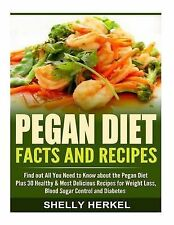 Pegan Diet Facts and Recipes: Find out All You Need to Know about the Pegan Diet