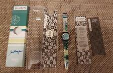 Swatch Damen Armband Uhr Nature Sport 2000 Schmuck Watch Quartz