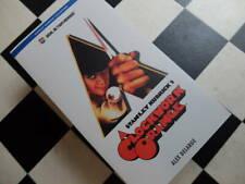 Clockwork Orange Real Action Heroes Alex Rah Medicom Toy Stanley Kubrick Movie