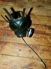 "Gas Mask for 12"" Action Figure 1:6 scale"