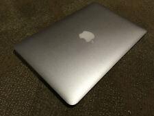"Fully Loaded Mint 11"" MacBook Air - 256GB SSD - i7 Processor - Microsoft Office!"