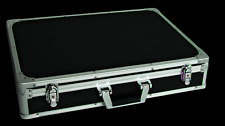 Guitar Effects Pedal Hard Case Removeable Lid Aluminium Valences CNB PC310