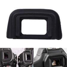 DK-20 Viewfinder Rubber Eye Cup Eyepiece Hood For Nikon D3100 D5100 D60
