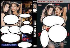 "DVD SEALED ORIG.M.SALIERI""EROS & THANATOS""SELEN-LUANA BORGIA-N'J DE BAHIA-100ITA"