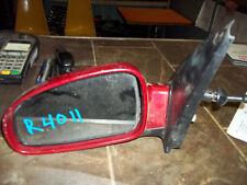 04 05 06 07 08 09 10 11 SUZUKI SWIFT AVEO DRIVER LEFT SIDE VIEW MIRROR CABLE RED