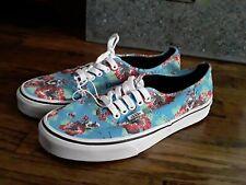 VANS x STAR WARS Yoda Aloha Shoes