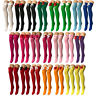 New Stockings with Bow Hold Ups Thigh High Fancy Dress Costume Party Christmas