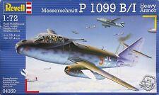 Revell 1/72 Messerschmitt P.1099B/I #04359