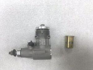 MDS 15 Diesel Engine Control Line