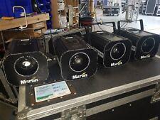 Martin Professional Pro 400 Robocolor X4 In Flightcase. Stage Lighting. Martin