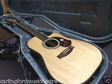 Maton EA80c AUSTRALIAN  Ac/El Guitar @ CarlingfordMusic