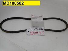2 X ALTERNATORE Qualità Cinture Per Mitsubishi Pajero Shogun 2.8 4M40 1993-2000