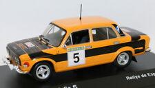 Altaya 1/43 Scale - Seat 1430-1800 Gr.5 - Rally De Espana 1973 #5 - Babler