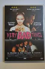 very bad things (autre)  dvd