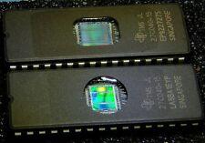 1991 1992 SAAB 9000 DI/APC & LH Fuel ECU EPROM Chip Set Performance Safe 275HP!