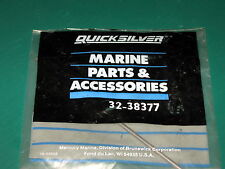 Quicksilver Mercruiser 38377 sterndrive Shift Cable Tube Early Model New Oem