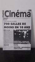 Cinéma - N°549 - 1 au 15 Mars 1995 - 700 Salles De Moins En 10 Ans