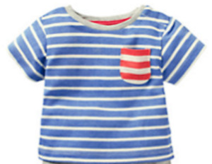 Mini boden baby boys top tshirt 0 3 6 12 months 3 4 years