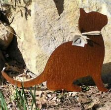 Animals Metal Garden Statues & Lawn Ornaments