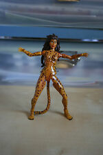 DC Classics CUSTOM NAKED CHEETAH action figure