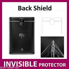 Blackberry passaporto invisibile sul retro del corpo Screen Protector Shield Pelle Militare
