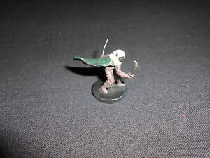 Drizzt Drow Ranger D&D Miniature Icons mini Dungeons Dragons Pathfinder