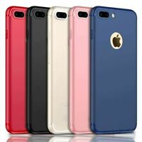 Ultra Thin Slim Silicone TPU Coque Case Cover for Apple iPhone XS X 8 7 Plus 6