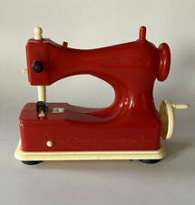 Vintage Sew-Rite Toy Sewing Machine Hasbro