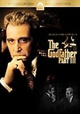 The Godfather Part Iii (Dvd, 2004)