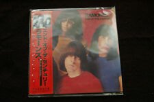 Ramones – End Of The Century Warner Music Japan Inc. – WPCR-12726