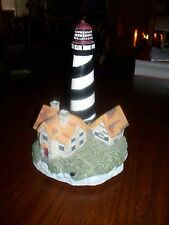 LIGHTHOUSE MOTION ACTIVATED SOUNDS AND LIGHT
