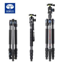 SIRUI W-1204+K-10 W1204+K10 Waterproof carbon fiber ,Professional SLR tripod