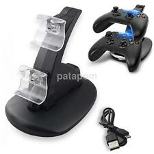 LED Dual Micro USB Charging Station for XBox One Joystick XBox One Accessories
