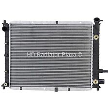 Radiator Replacement For 98-03 Ford Escort ZX2 Coupe L4 2.0L New FO3010109