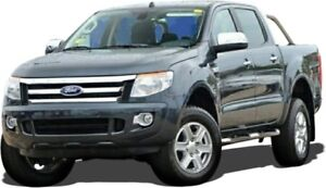Ford Ranger Engine 2.2 Tdci QJZR Duratorq 2011-2017 Supplied & Fitted £1850.00