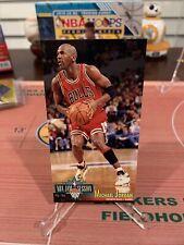 1993-94 Fleer NBA Jam Session Michael Jordan #33 HOF Clean!