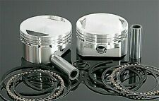 Wiseco K Piston Kit K1657